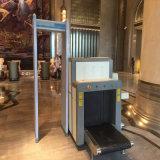Scanner de rayon du bagage X de sécurité dans les aéroports