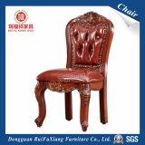 キッド革の椅子(AB249)