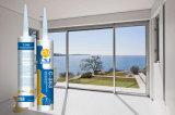 RTV silicone acétoxy Mastics pour fenêtre 300 acétoxy UPVC