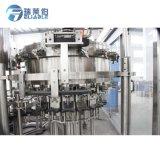 Concluir a instalação de água gasosa / Garrafa de Enchimento de lavar roupa máquina de nivelamento