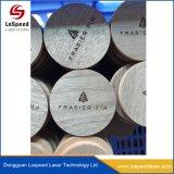 La madera de vidrio acrílico de caucho la máquina de marcado láser de CO2 el marcador 20W 30W 50W 60W 100W