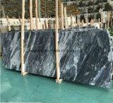 Italië poetste Grijze Marmeren Bardiglio Nuvolato voor de Tegel van de Vloer en van de Muur op
