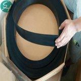 La hoja de fibra de carbono para el papel que hace la máquina