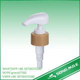 33/410 rosafarbene Wasser-Sprüher-Lotion-Pumpe für Pumpen-Flaschen