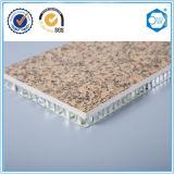 """Panneaux """"sandwich"""" de carton de nid d'abeilles de fibre de verre de produits de qualité"""
