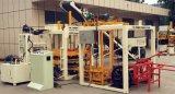 Полностью автоматическая машина для формовки бетонных блоков и гидравлические Найджелом Пэйвером из Китая
