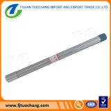 20mm/tuffato caldo 25mm ha galvanizzato il condotto dei tubi d'acciaio/Tubes/Gi