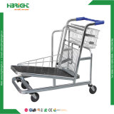 Imbrication de Heavy Duty Cash and Carry Warehouse Trolley (HBE-W-10)
