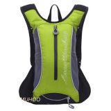 Form-Nylonreiten Sports Rucksack-Beutel für im Freien (MH-5045)