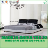 Australien-Schlafzimmer-Möbel-Freizeit-Leder-Bett