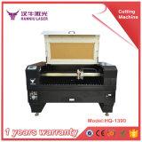 Автомат для резки лазера Hq1390 150W деревянный