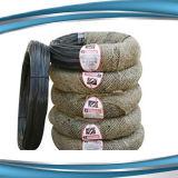 Fil en acier galvanisé Fil en acier au carbone pour le PET des cages et bande de reliure