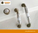 새로운 디자인 고품질 내각 손잡이 (C939-128 AB)