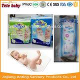 Tecido (feliz) descartável do bebê da fita do PE Backsheet e dos PP