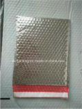 赤いアルミニウムで処理されたプラスチック・バッグ