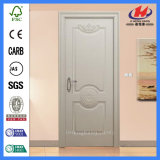 Нутряная деревянная кожа двери меламина MDF HDF для гостиницы/виллы (JHK-MN14)