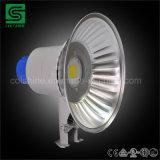 Oscuridad al aire libre del LED a amanecer luz de la seguridad con control reemplazable de la foto