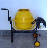 mélangeur concret diesel électrique diesel de mélangeur concret de la construction 140L