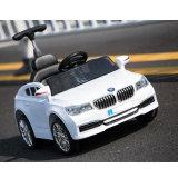 Хорошее качество 1453826 мини детский электрический поездка на автомобиле с помощью пульта дистанционного управления
