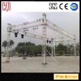 алюминиевая ферменная конструкция согласия ферменной конструкции освещения 6082-T6 для стойки ферменной конструкции света модного парада