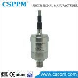 P.p.m.-T133A de Sensor van de Druk voor Vloeistof, De Meting van de Gasdruk