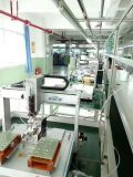 Macchina automatica personalizzata della vite della serratura della Multi-Testa/macchina chiudente automatica/macchina di rafforzamento automatica/macchina automatica della legatura