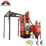 Stahlgranaliengebläse-Maschine, Modell: Mhb2-1717p11-3