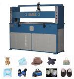 Кожа/резина/полиэтиленовый пакет Platen Xclp2-250 гидровлические умирают автомат для резки