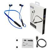 Receptor de cabeza sin hilos del auricular Bt4.1 Bluetooth de la tirilla de la camisa de los deportes