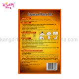 100% Kräutergesundheits-Rheumatismus-Pflaster-Verbindungs-Taillen-Pfeffer-Pflaster
