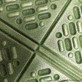 Nouvelle conception de matériel écologique XPE Tapis pliable de plein air