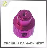 La commande numérique par ordinateur personnalisée par usine de la Chine partie l'accessoire de machines de fabrication pour les produits électroniques