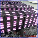 Pacchetto su ordinazione della batteria del lampione LiFePO4 della batteria solare LED