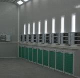 Поставкы фабрики Гуанчжоу будочка выпечки краски брызга /Bus тележки профессиональной предварительная