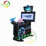 55 pouces écran étrangers Pistolet de tir Arcade Machine de jeu