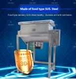 CH Serise inoxidável Mixer, mistura de alta equabilidade, misture o Groove máquina de mistura de equipamento, equipamento de mistura de boa qualidade