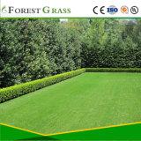 Le Gazon artificiel de haute densité 3m de large pour le jardin (SS)