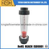 Пластиковая трубка серии Lzs воды Тип расходомера