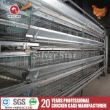 Moderner Geflügelfarm-Geräten-Typ Batterie-Vogel-Rahmen