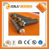 Алюминий Core XLPE короткого замыкания низкое курения и галогенов негорючий кабель питания