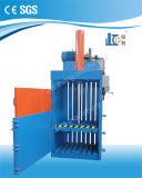 Macchina di plastica della pressa per balle diplomata Ce della pressa idraulica del cartone Vms60-12080