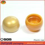 ناعم كرة شكل بلاستيكيّة [بوتّل سكرو] إغلاق من مستحضر تجميل يعبّئ