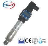 Soem kundenspezifischer kristallener Saphir-monodruckgeber des Silikon-Hm28/Fühler, für Höhe - niedrige Temperatur-Flüssigkeit und Gas