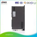 230V 또는 380V 세겹 (3) 단계의 55kw 선그림 주파수 변환장치