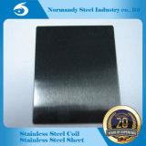 AISI 430 Hl de hoja de acero inoxidable de la superficie de revestimiento de elevación