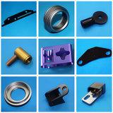 정밀도 공차를 가진 알루미늄 또는 고급장교 또는 구리 또는 스테인리스 도는 부속