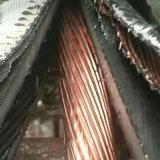 Alambre de cobre Millberry/Cable de cobre de la chatarra de 99,99%.