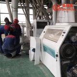 200t製粉機機械。 小麦粉装置、良い製粉機