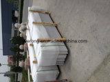 De natuurlijke Witte Tegel van Slab& van het Graniet Shandong voor Bevloering, Countertop de Bovenkant van &Vanity