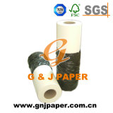Livro Branco de boa qualidade usado na impressora de transferência
